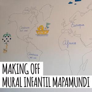 Murales infantiles 100% personalizados pintados a mano.