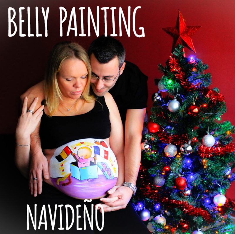 belly_painting_navideno